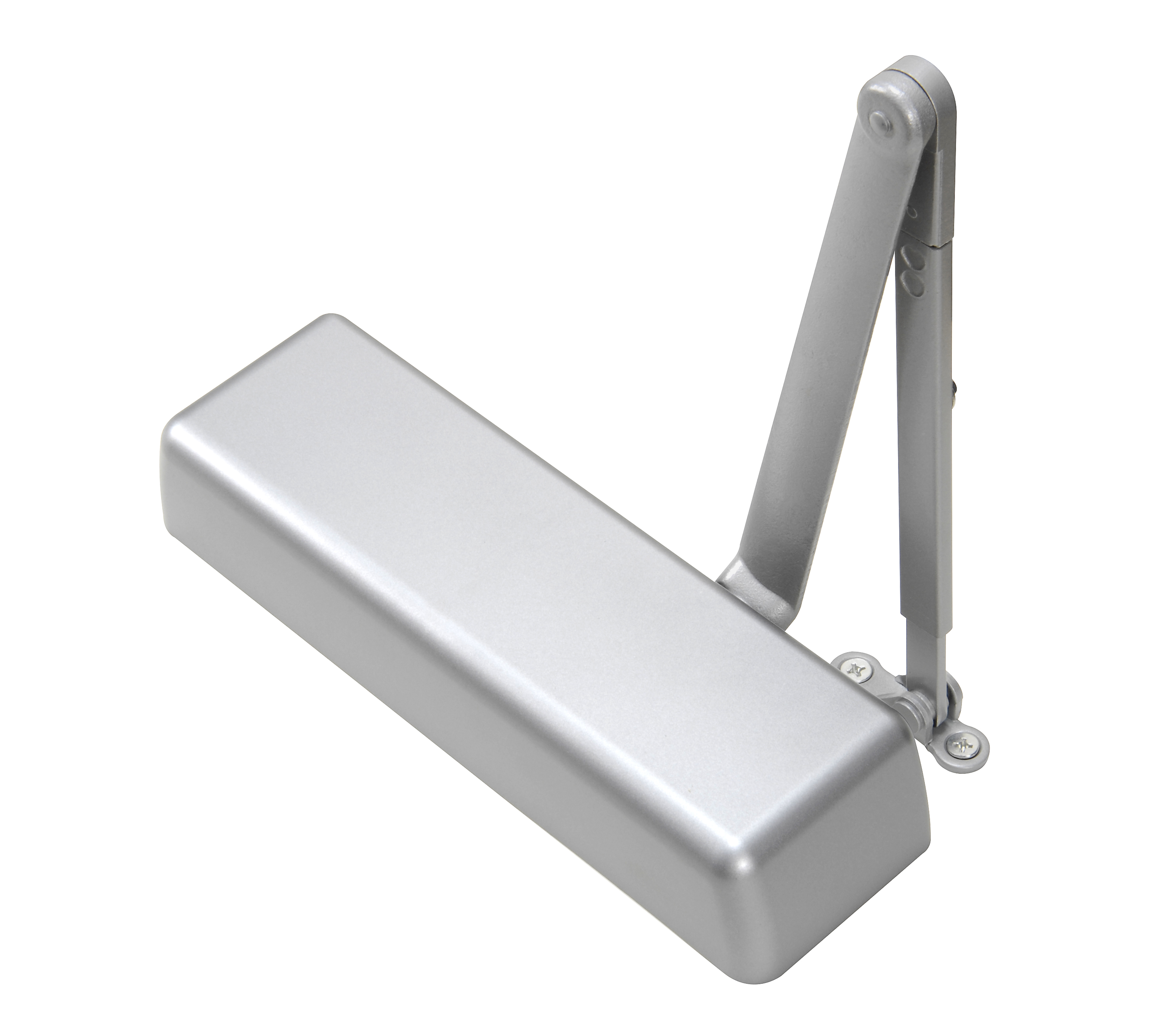 aluminum powder doors ansi ul commercial compliant products closer door ada sp coated harney rated fire hardware