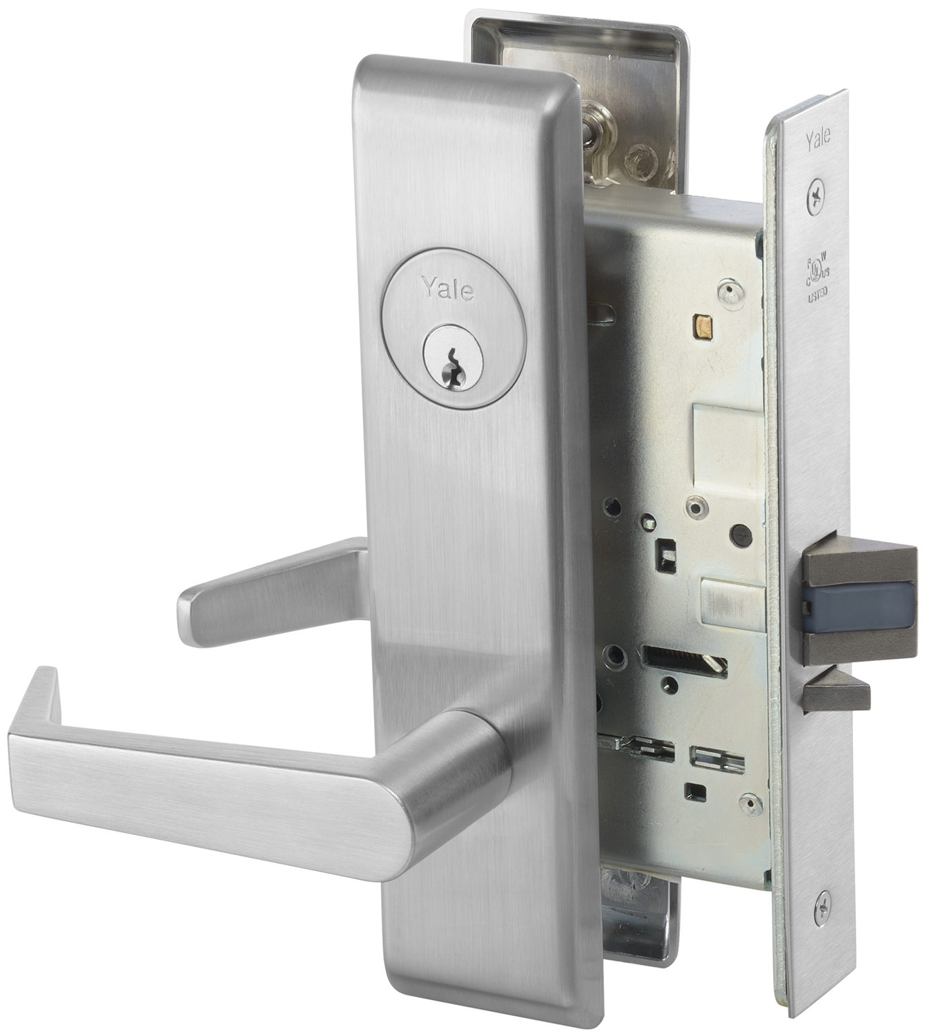 8800 Series Mortise Locks Assa Abloy