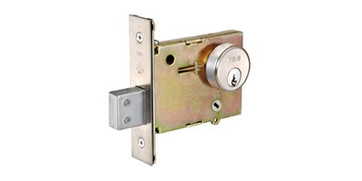 350 Series Mortise Deadlock