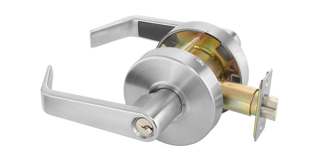 4600ln Series Lever Locks Assa Abloy