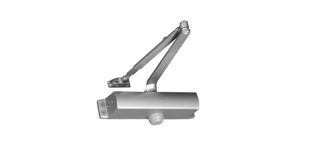 1100 Series Door Closer  sc 1 st  Yale Commercial & Door Closers - ASSA ABLOY