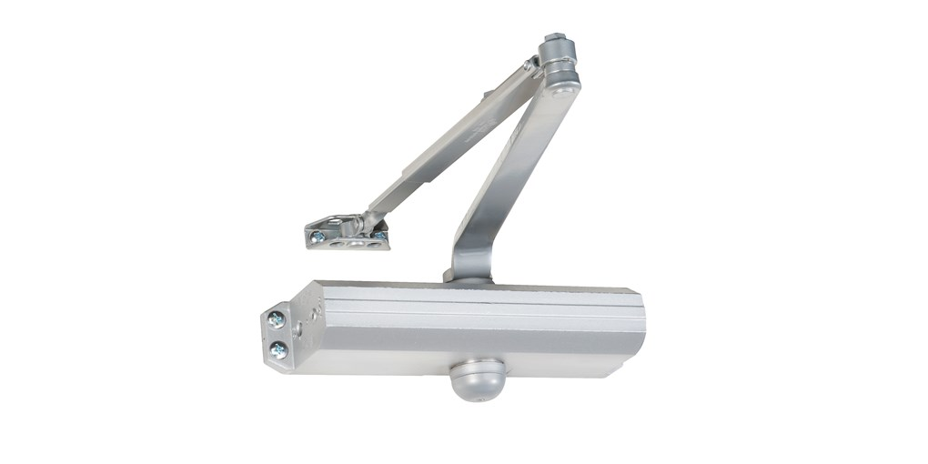 51 Series Door Closer  sc 1 st  Yale Commercial & 51 Series Industrial Door Closers - ASSA ABLOY