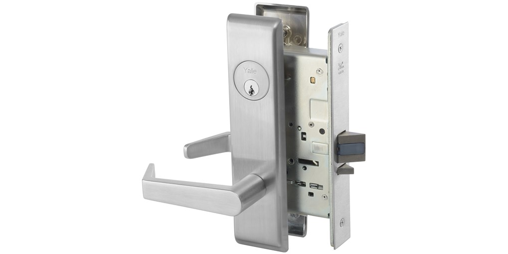 Yale 8800 Mortise Lock