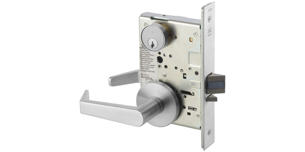 how to change a mortise lock